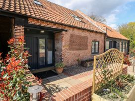 The Smithy - Lincolnshire - 1028879 - thumbnail photo 1