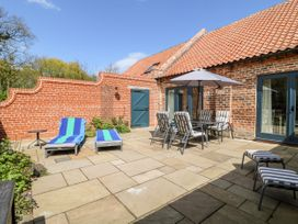 The Smithy - Lincolnshire - 1028879 - thumbnail photo 20
