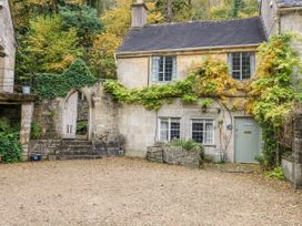October Cottage - Cotswolds - 1030106 - thumbnail photo 1
