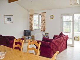 Mary Rose Cottage - Northumberland - 1031 - thumbnail photo 3