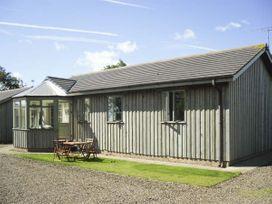 Mary Rose Cottage - Northumberland - 1031 - thumbnail photo 1
