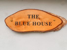The Blue House - North Wales - 1033556 - thumbnail photo 2
