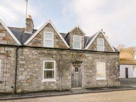Hillview Cottage - Scottish Lowlands - 1033575 - thumbnail photo 1