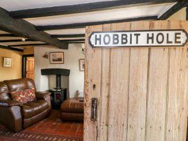 The Little Thatch Cottage -  - 1033740 - thumbnail photo 4