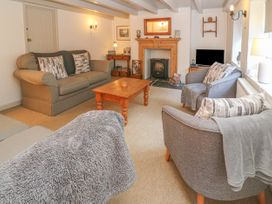 3 Rose Cottages - Cornwall - 1033741 - thumbnail photo 3