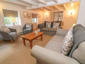 3 Rose Cottages - Cornwall - 1033741 - thumbnail photo 4
