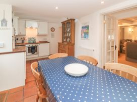 3 Rose Cottages - Cornwall - 1033741 - thumbnail photo 7