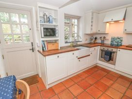 3 Rose Cottages - Cornwall - 1033741 - thumbnail photo 9