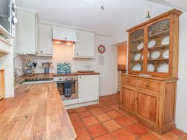 3 Rose Cottages - Cornwall - 1033741 - thumbnail photo 10