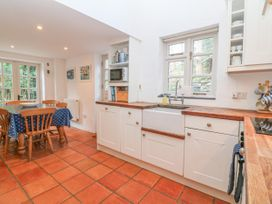 3 Rose Cottages - Cornwall - 1033741 - thumbnail photo 11