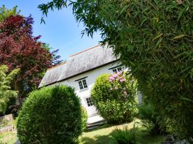 3 Rose Cottages - Cornwall - 1033741 - thumbnail photo 1