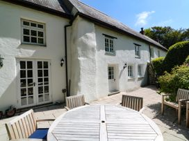 3 Rose Cottages - Cornwall - 1033741 - thumbnail photo 28