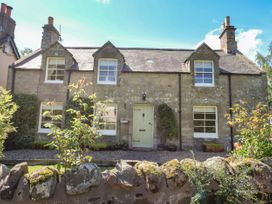 Bonalay Cottage - Scottish Lowlands - 1033751 - thumbnail photo 2