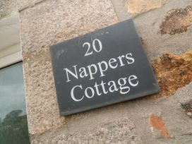 Nappers Cottage - Cornwall - 1033793 - thumbnail photo 2
