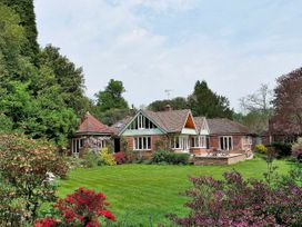 Garden House - South Coast England - 1033896 - thumbnail photo 1