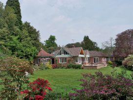Garden House - South Coast England - 1033896 - thumbnail photo 2