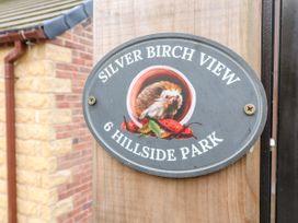 Silverbirch View - Peak District - 1033932 - thumbnail photo 3