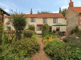 Primrose Cottage - Norfolk - 1033949 - thumbnail photo 1