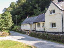 Tucking Cottage - Devon - 1034004 - thumbnail photo 1