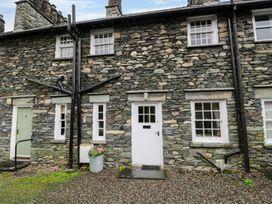 Ednas Cottage - Lake District - 1034178 - thumbnail photo 3