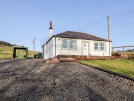 Glebe Cottage - Scottish Lowlands - 1034296 - thumbnail photo 1