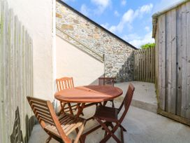 Sea View Loft - Cornwall - 1034325 - thumbnail photo 21