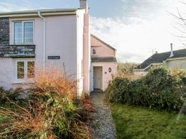 1 Rose Cottages - Cornwall - 1034354 - thumbnail photo 1