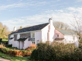 1 Rose Cottages - Cornwall - 1034354 - thumbnail photo 2