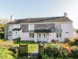 2 Rose Cottages - Cornwall - 1034355 - thumbnail photo 1