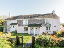 3 Rose Cottages - Cornwall - 1034356 - thumbnail photo 1