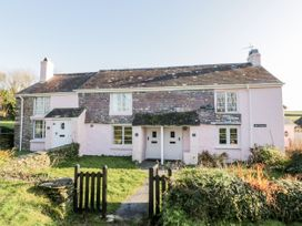 4 Rose Cottages - Cornwall - 1034357 - thumbnail photo 2