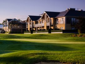 Cotswold Club (Apartment 4 Bedrooms with Golf View) - Cotswolds - 1034456 - thumbnail photo 24