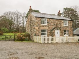 Irt Cottage - Lake District - 1034541 - thumbnail photo 1
