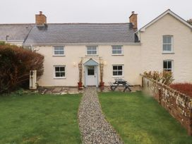 Bejowan Cottage - Cornwall - 1034596 - thumbnail photo 1