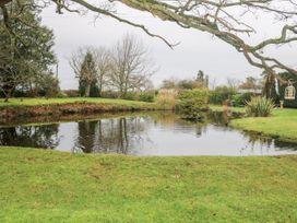 The Hayloft at Merces - Kent & Sussex - 1034636 - thumbnail photo 25
