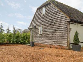 The Hayloft at Merces - Kent & Sussex - 1034636 - thumbnail photo 2