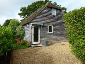 The Hayloft at Merces - Kent & Sussex - 1034636 - thumbnail photo 1