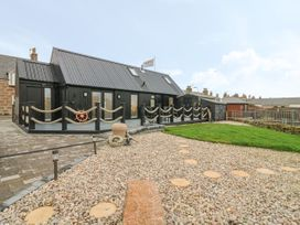 The Boat Shed at The Boat House - Scottish Lowlands - 1034826 - thumbnail photo 1