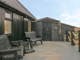 The Boat Shed at The Boat House - Scottish Lowlands - 1034826 - thumbnail photo 2