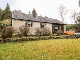 3 bedroom Cottage for rent in Loch Lomond National Park