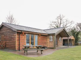 Hillside Lodge - Shropshire - 1034873 - thumbnail photo 1