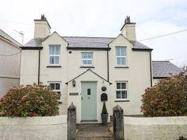 3 bedroom Cottage for rent in Moelfre