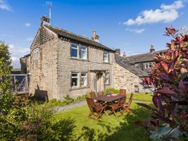 Grove Farm Cottage - Yorkshire Dales - 1035016 - thumbnail photo 1