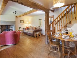 Grove Farm Cottage - Yorkshire Dales - 1035016 - thumbnail photo 3
