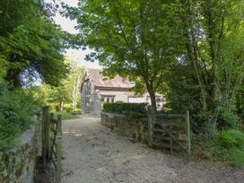 The Barn at Frog Pond Farm - Somerset & Wiltshire - 1035189 - thumbnail photo 20