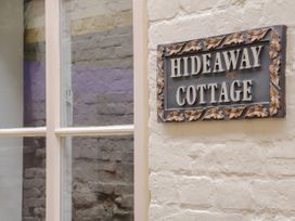 Hideaway Cottage - Shropshire - 1035196 - thumbnail photo 3