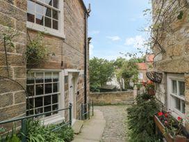 Oakridge Cottage - Whitby & North Yorkshire - 1035289 - thumbnail photo 12