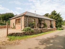 The Old Haybarn - Devon - 1035311 - thumbnail photo 1