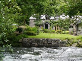 Dovey Valley Cottage - North Wales - 1035594 - thumbnail photo 16