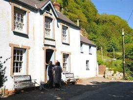 Ffynnondici Farmhouse - South Wales - 1035605 - thumbnail photo 23